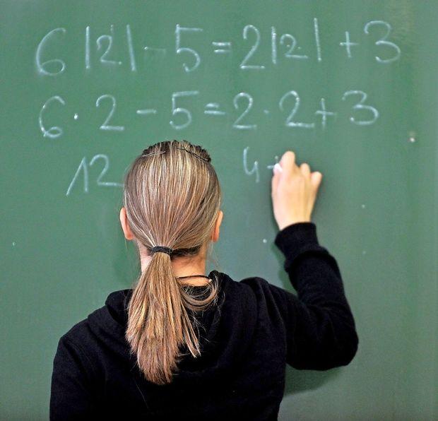 Po raziskavi zavoda za šolstvo stres v slovenski šoli prisoten, a ga ni preveč