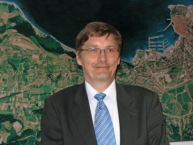 Jadran Bajec na čelu projektnega sveta za civilni nadzor drugega tira