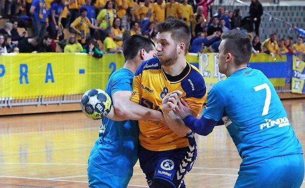 Aleks Vlah zapušča koprski rokometni klub