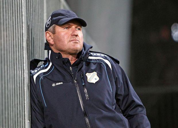 Matjaž Kek ni več trener Rijeke, je potrdil klub
