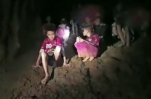 Tajski dečki bodo bolnišnico zapustili v četrtek