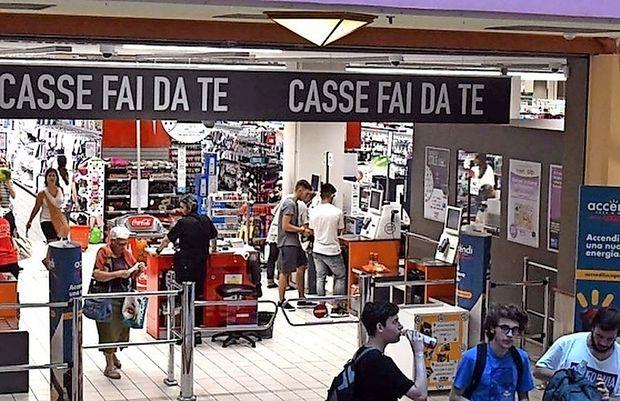 V Italiji kmalu konec nakupovanja ob nedeljah in praznikih