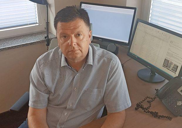 """Primož Černic: """"Nakupovalnih središč je preveč"""""""