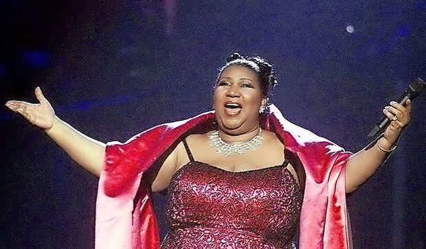 Umrla je kraljica soula Aretha Franklin