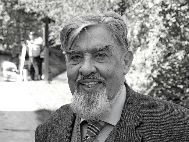 V 94. letu starosti se je poslovil Ciril Zlobec