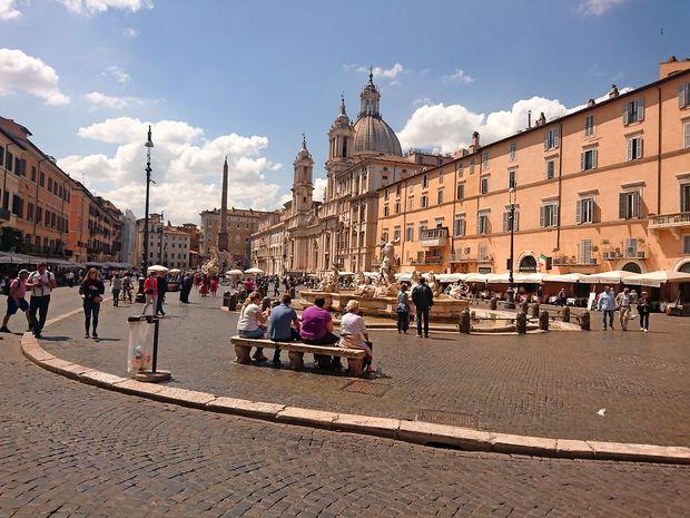 Italijanski senat zavrnil dopolnila o predstavniku slovenske manjšine v parlamentu