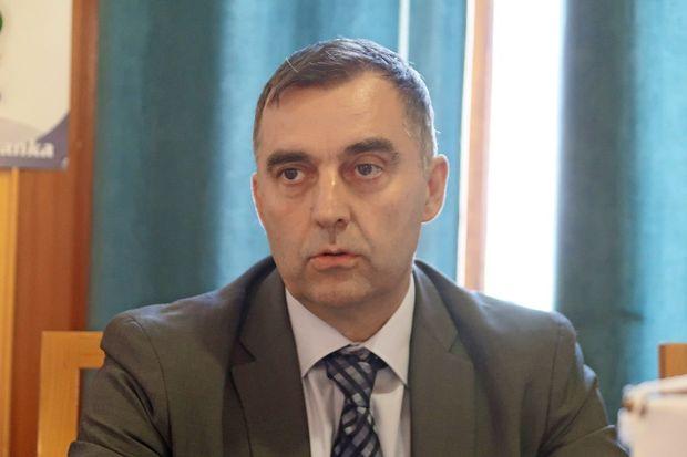 Za novogoriškega župana tudi kandidat ZZP Miran Müllner