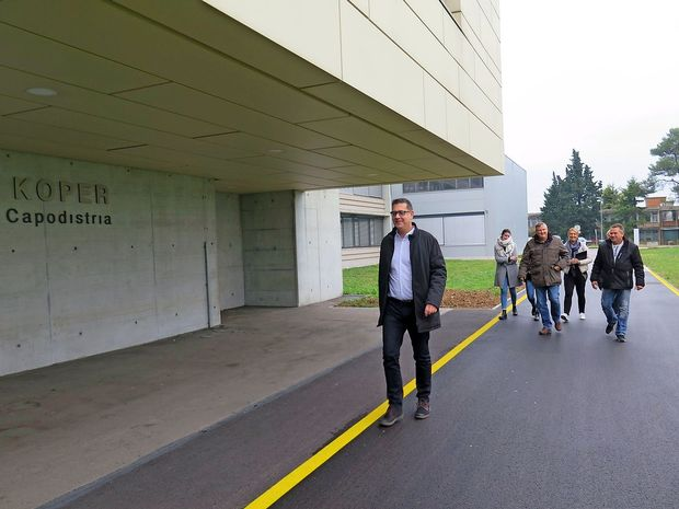 Bržan upa na visoko volilno udeležbo v Kopru