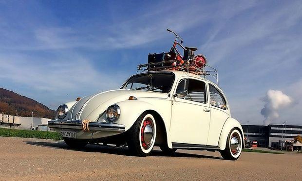 Volkswagen ukinja proizvodnjo legendarnih hroščev