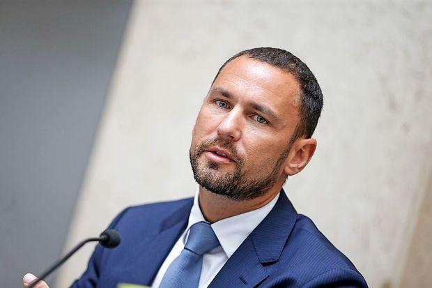 Pahor za guvernerja Banke Slovenije predlaga Primoža Dolenca