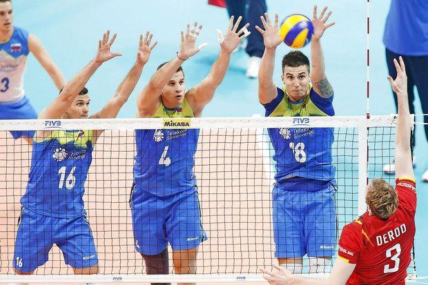 Zmaga Slovenije