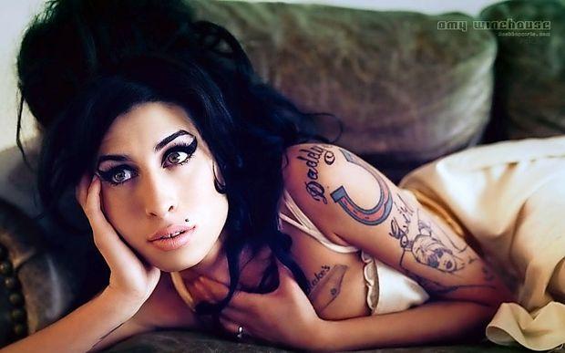 Hologram Amy Winehouse prihodnje leto na svetovni turneji