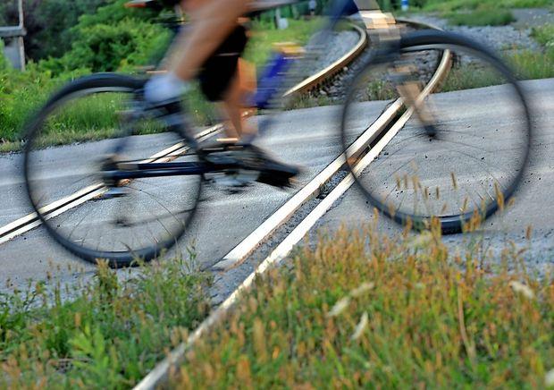 Škotinja v rekordnih 125 dneh s kolesom okoli sveta