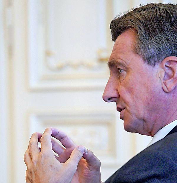 Katere kadrovske odločitve čakajo Pahorja v novem mandatu?