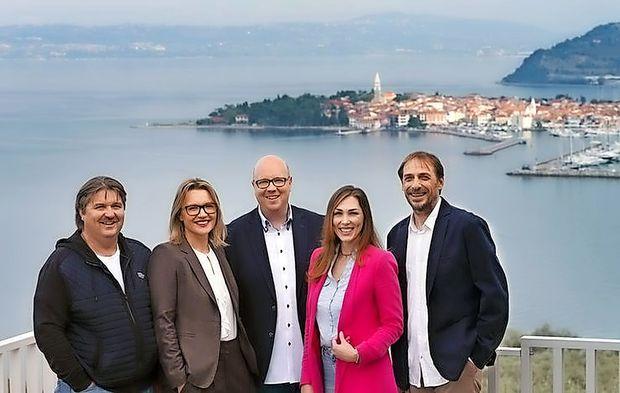 Izolski Socialni demokrati odpirajo volilno pisarno