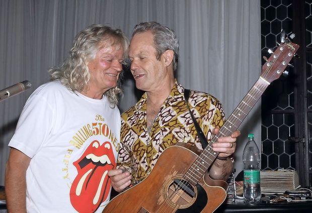 Gibanje za občino Piran bo gostilo Chrisa Jaggerja