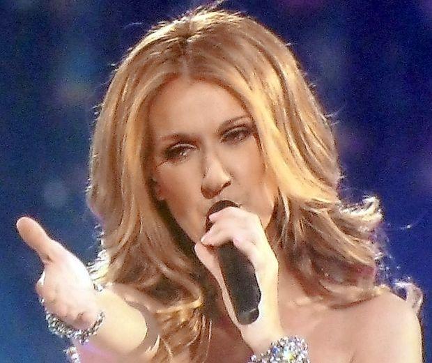 Filmska biografija pevke Celine Dion v kinih prihodnje leto