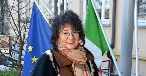 Rojčeva v senatu pozvala k zagotovitvi predstavnika slovenske manjšine