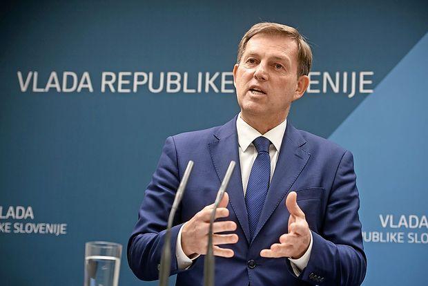 Cerar in predsednik FJK Fedriga o položaju slovenske narodne skupnosti