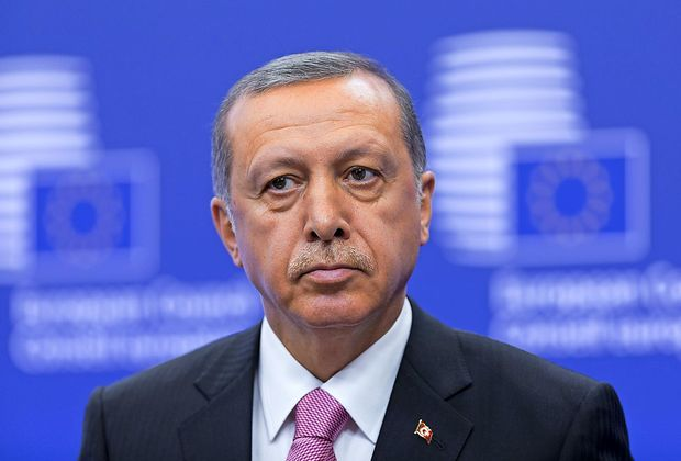 Erdogan: Turčija ima dokaze, da je bil umor Hašodžija načrtovan