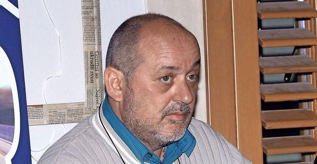 """Mirko Slosar: """"Nadzorniki zavrnili zaposlitev 200 ljudi"""""""