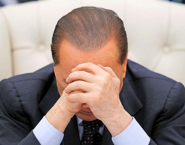 Še eno sojenje Berlusconiju zaradi podkupovanja priče