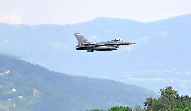 ZDA blokirajo prodajo izraelskih lovcev F-16 Hrvaški