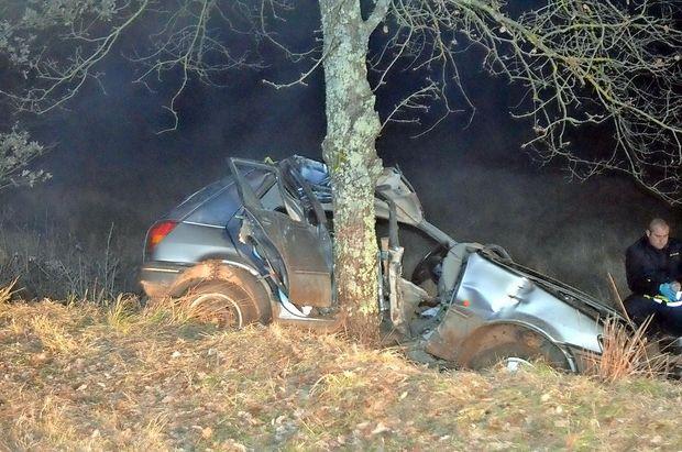 Prebivalce Tinjana v hrvaški Istri pretresla tragična prometna nesreča