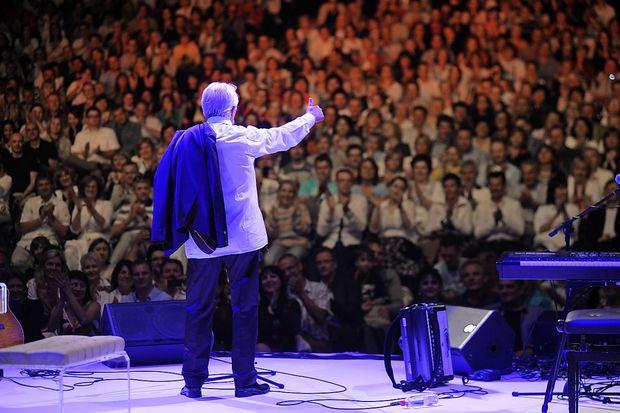 Oliver Dragojević zaradi zdravljenja odpovedal splitska koncerta