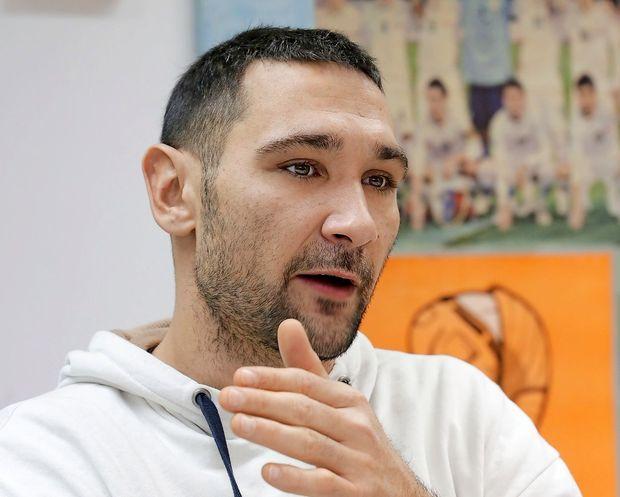 Izraelskega prvaka je varoval tudi agent Mossada