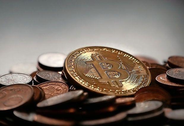 Bitcoin po vdoru v južnokorejsko borzo močno navzdol