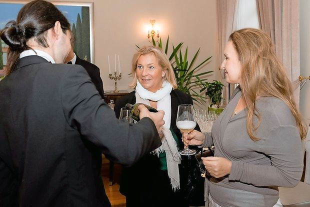 Naraščajoče zanimanje za slovenska vina