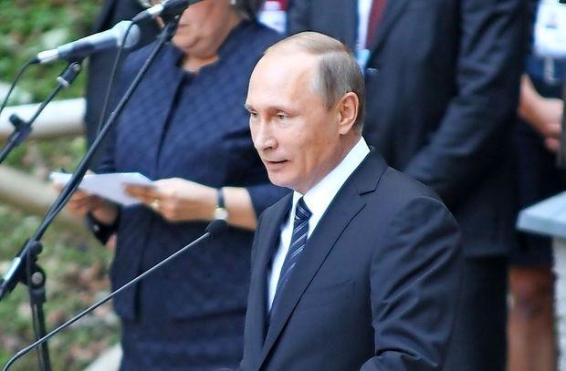 Putin v predvolilnem filmu razkril vrsto skrivnosti