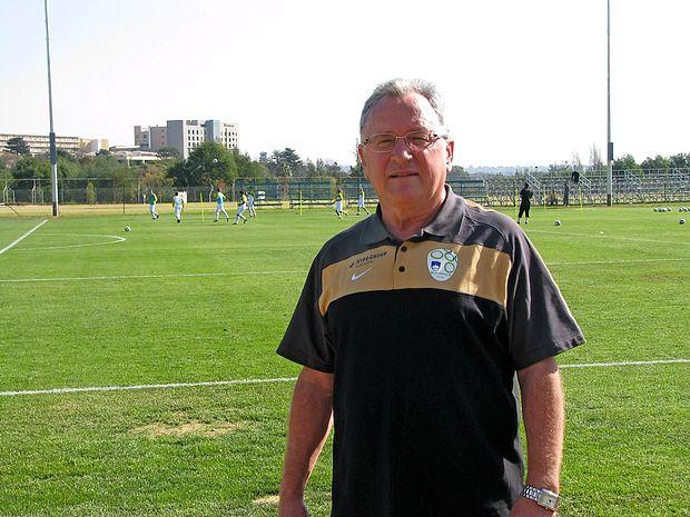 Najbolj brano v rubriki Šport: Slovo Vasje Kruha