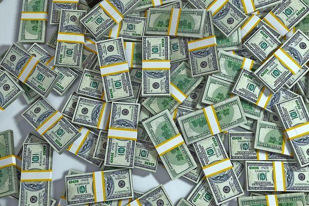 Ameriški javni dolg presegel 22.000 milijard dolarjev
