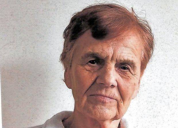 82-letnice še vedno niso našli