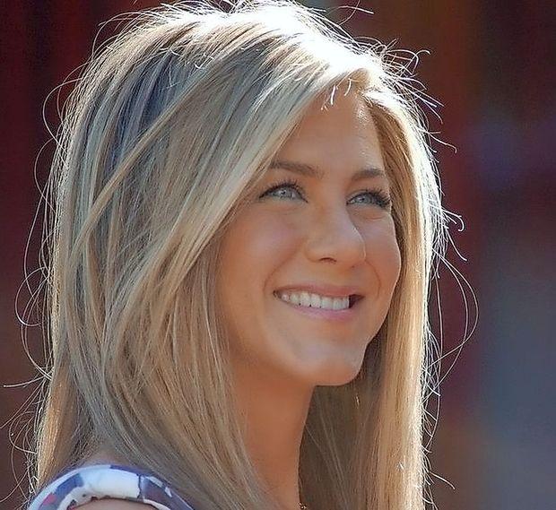 Jennifer Aniston se ločuje