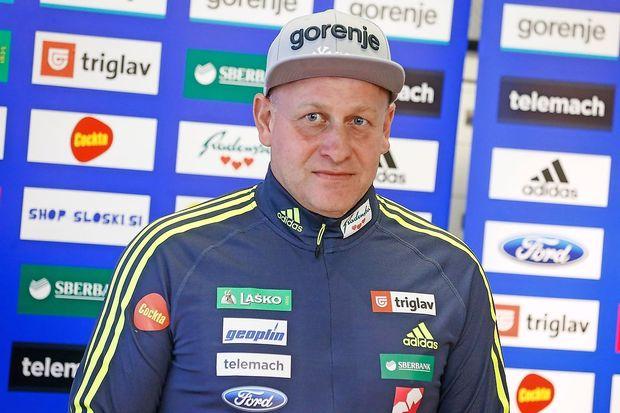 Norvežani zmagali, Slovenci peti