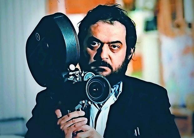 Pred 20 leti se je poslovil ameriški cineast Stanley Kubrick