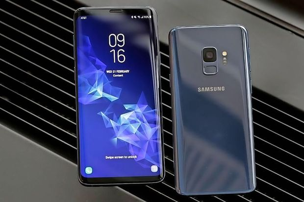 Samsung Galaxy S9 bo v Sloveniji na voljo od 16. marca
