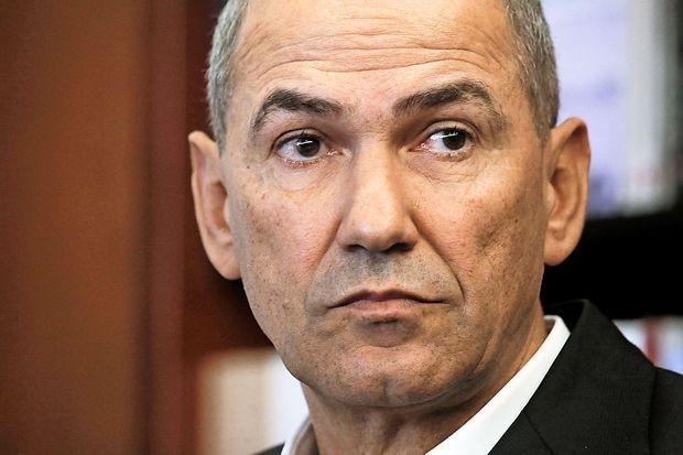Janša napovedal zahtevo za ustavno presojo rebalansa proračuna