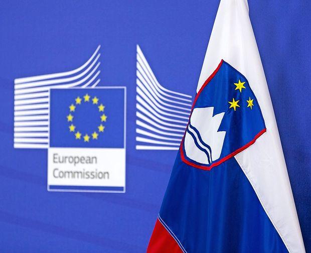 Slovenija predala pismo Evropski komisiji glede tožbe proti Hrvaški