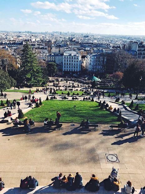 V Parizu zaradi bolh zaprli policijsko postajo