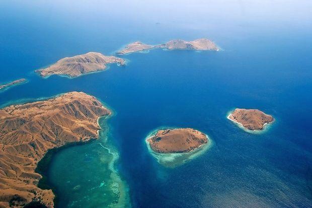 Indonezija bo začasno za turiste zaprla znameniti otok Komodo