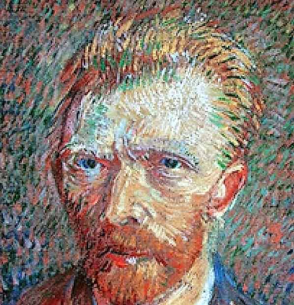 Pištola, s katero se je ustrelil Van Gogh, gre na dražbo