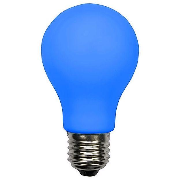 Modra svetloba povečuje tveganje za raka dojk in prostate