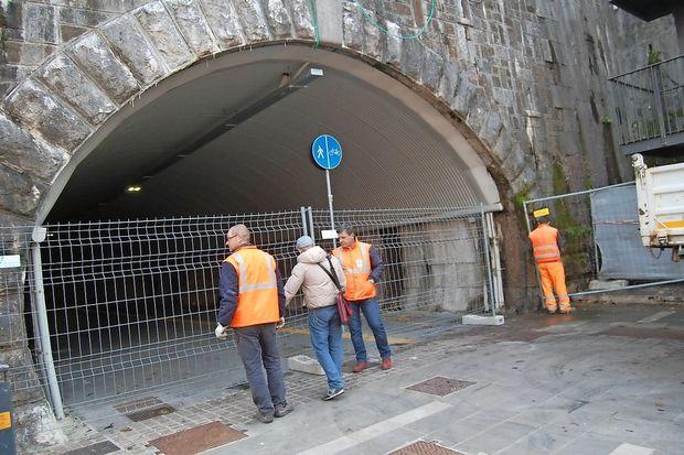 Šotor za prosilce za azil bo v Gorici le 90 dni