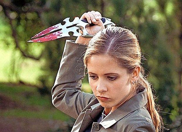 Po več kot 20 letih se vrača Buffy, izganjalka vampirjev