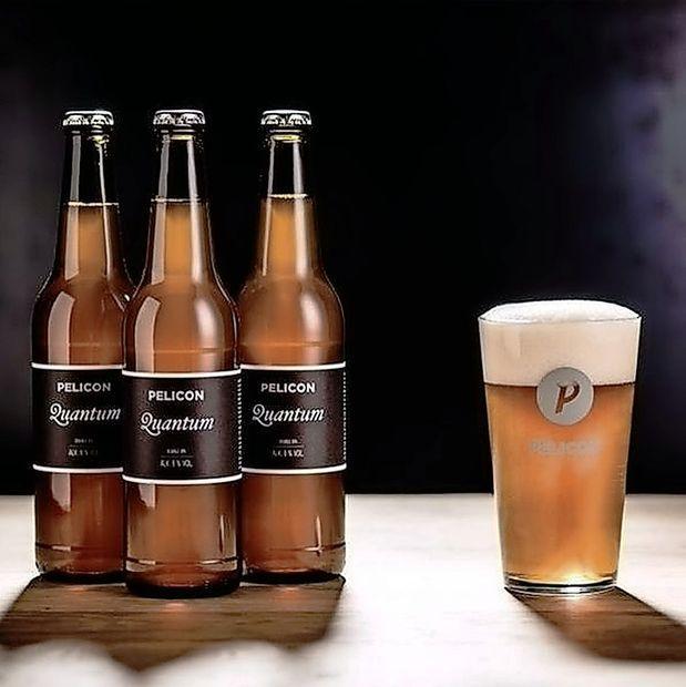 Med najboljšimi pivi na svetu tudi ajdovski Quantum