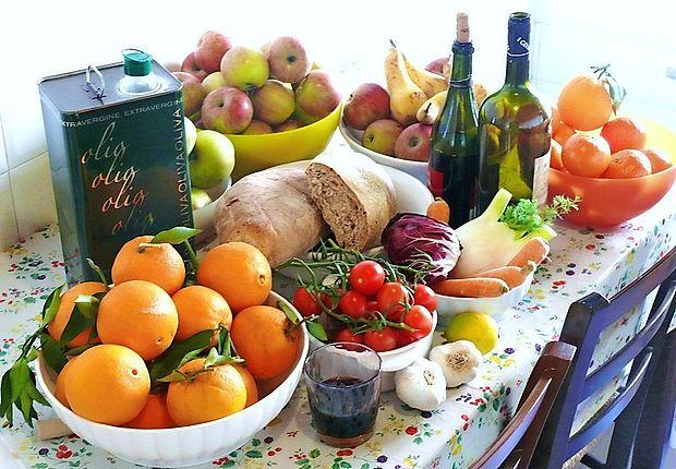 Italijani so najbolj zdrav narod na svetu
